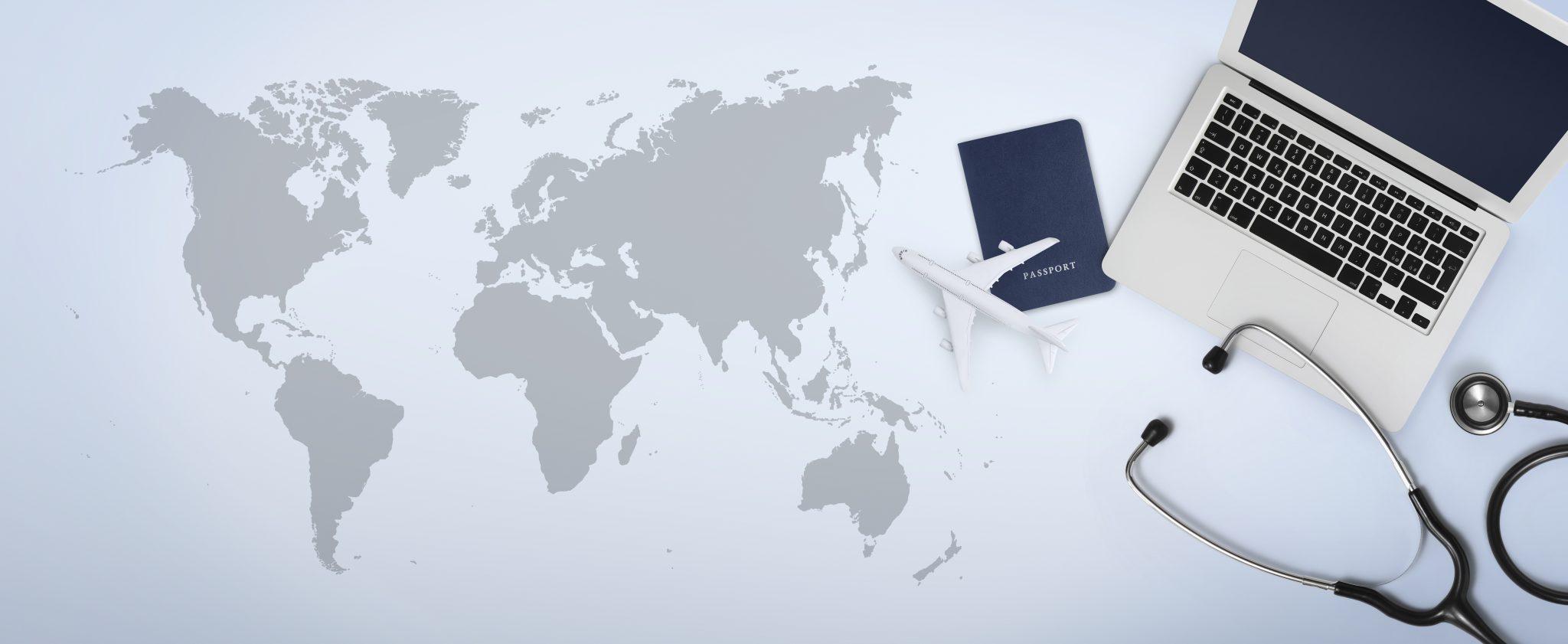 Opptak fra: Ny reisepolicy mal for en ny reisehverdag!